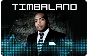 Timbaland - Morning After Dark