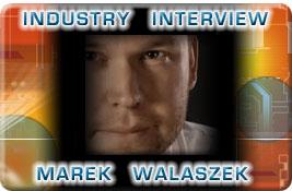Marek Walaszek