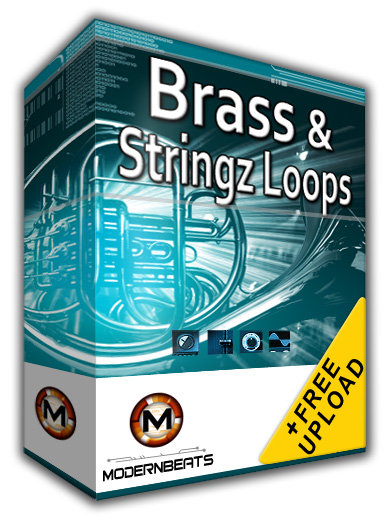 Brass-n-Stringz Loops