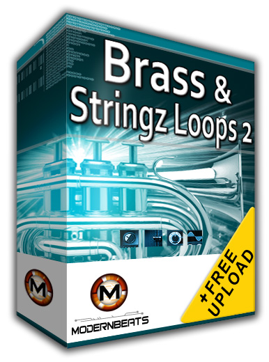 Brass-n-Stringz Loops 2