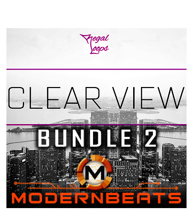 Clear View Loops Bundle 2