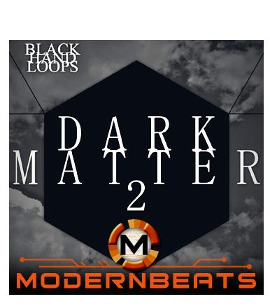 Dark Matter R&B Loops 2