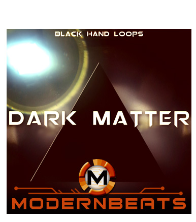 Dark Matter R&B Loops