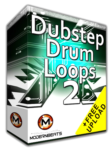Dubstep X Drum Loops 2