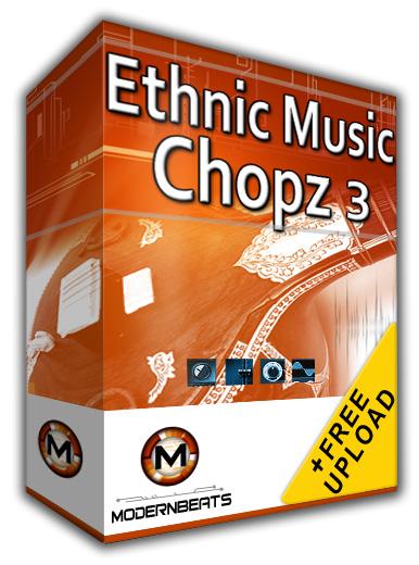 Ethnic Music Chopz Volume Three Over 1 050 Ethnic