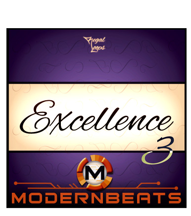 Excellence Loops Samples 3