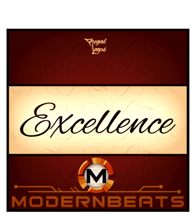 R&B Music Loops & Drum Samples w/ Excellence RnB Loops