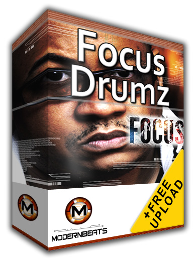 Focus Drumz + VIP Kit