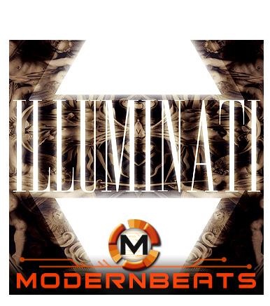 Illuminati Drum Kit - Over 1,550 Hip-Hop Drum Samples