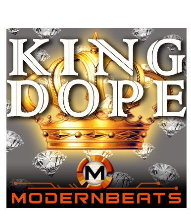 King Dope Loops Samples