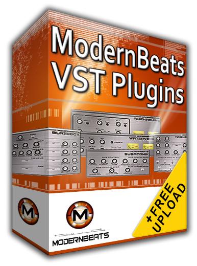 download vst plugins from modernbeats specially designed for r b hip hop pop music production. Black Bedroom Furniture Sets. Home Design Ideas