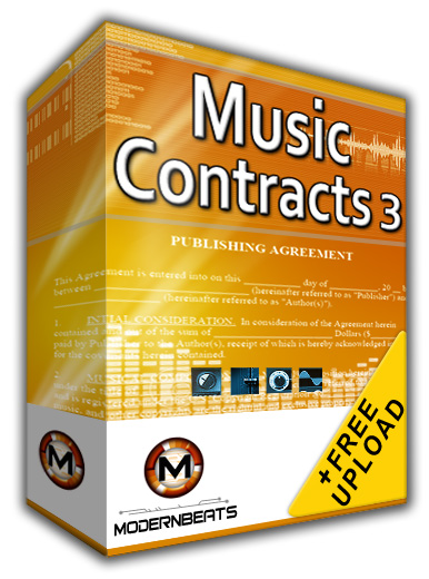 Music Publishing Contracts 3