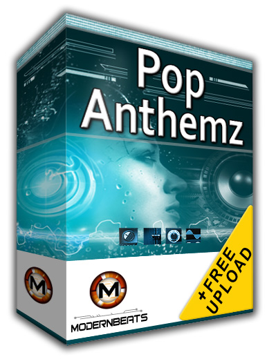Pop Anthemz Music Loops