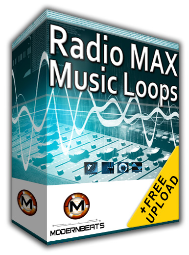 Radio MAX Music Loops