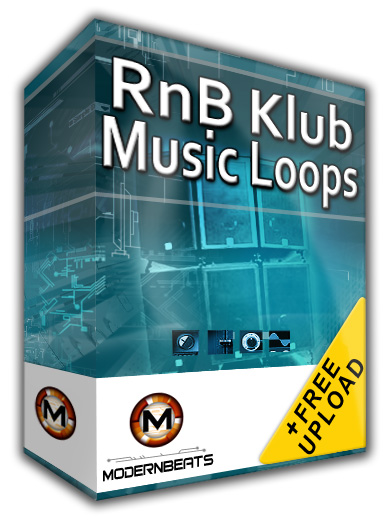RnB Klub Music Loops