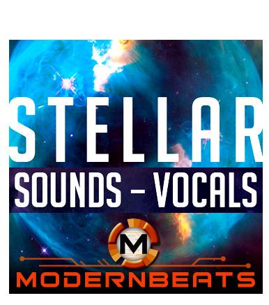 Stellar Sounds -Hip-Hop Loops, Vocals, Sound FX, Samples