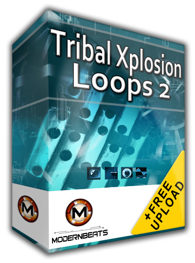 Tribal Xplosion Loops 2