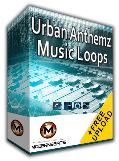 Urban Anthemz Music Loops