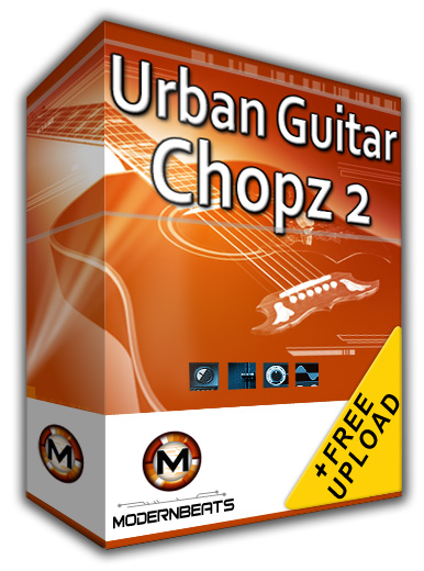 Urban Guitar Chopz 2