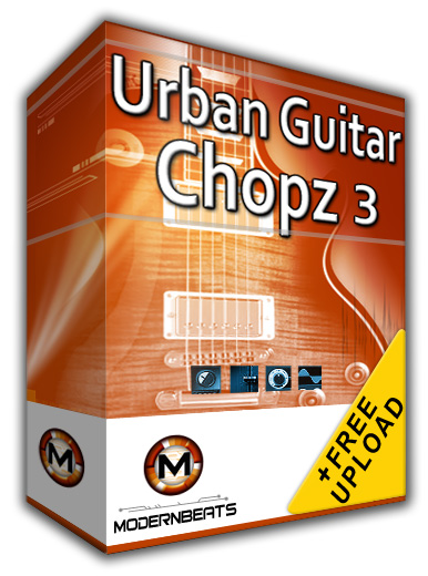 Urban Guitar Chopz 3
