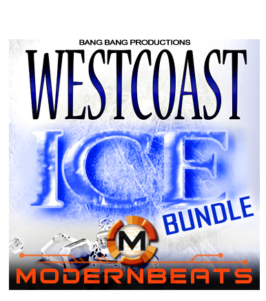WestCoast Ice Loops Bundle