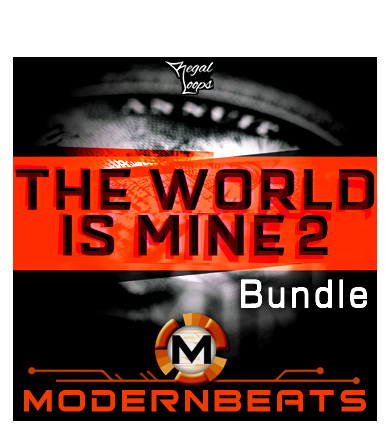 World Is Mine 2 Bundle
