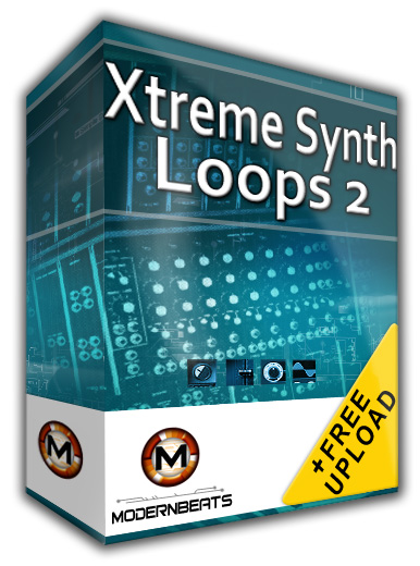 Xtreme Synth Loops 2