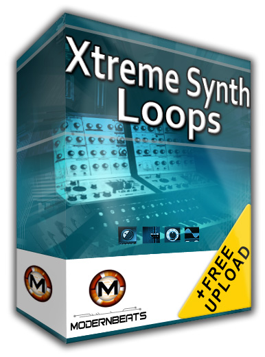 Xtreme Synth Loops