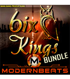 6ix Kings Loops Bundle
