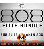 808 Elite Loops Bundle