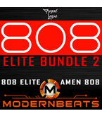 808 Elite Loops Bundle 2