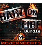 Barz On Fire Loops Bundle