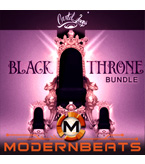 Black Throne Loops Bundle
