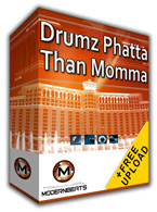 Drumz Phatta Than Momma