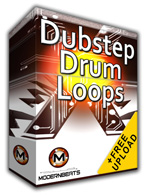 Dubstep X Drum Loops