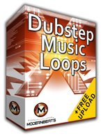 Dubstep X Music Loops