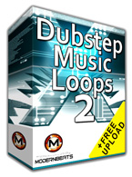 Dubstep X Music Loops 2