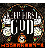 Keep God First Loops
