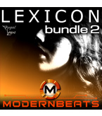 Lexicon Loops Bundle 2