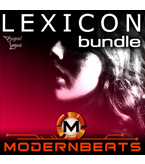 Lexicon Loops Samples