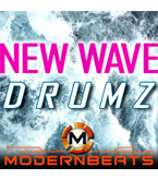 New Wave Drumz Samples
