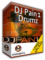 DJ Pain 1 Drumz + VIP Kit