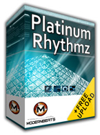 Platinum Drum Loops