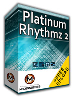Platinum Drum Loops 2