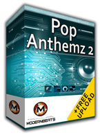 Pop Anthemz Music Loops 2