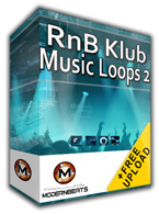 RnB Klub Music Loops 2