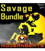 Savage Loops Bundle
