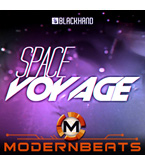 Space Voyage R&B Loops