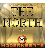 The North Hip-Hop Loops 2