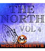 The North Hip-Hop Loops 4